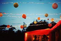 Party / by Amanda B