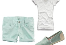 My clothing style / by Jennifer Haas