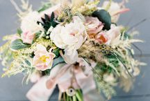 Floral arrangements / by Cindee Schneider