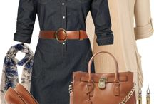 Outfits I love! / by Karin Araujo Arruda