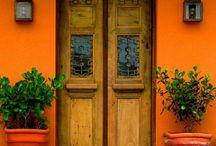 art doors / by Cherie Jenkins