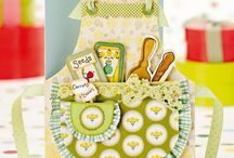 Card Ideas! / by Great American Scrapbook Conventions