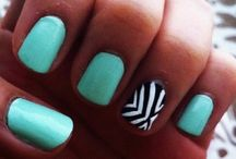 Nails Did / by Stephanie Miller