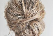 Hair / by Kelleen Thornock