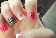 Nails / by Dakota Coffey