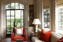 | à la maison | / inspirations for my nest / by Carol Cottrill, CNC