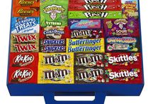 Fall 2014 Candy & Snack Fundraisers / https://oldfashioncandy.com 1-800-500-1234 / by Old Fashion Candy