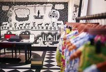 CT Pop Up Shop / by CHARLOTTE TAYLOR