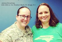 #StateofEquality / Photos of friends sporting EqualityNC gear! Tag your photos #StateofEquality and we will Re-Pin!!   / by Equality NC