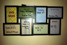 Check! Pinterest projects I've done / by Lindsay McCabe