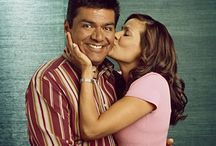Throwbacks! / by George Lopez