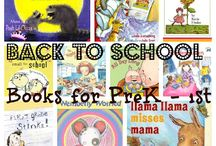 Kid's Book! / by Allison Mellor
