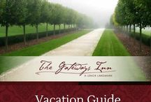 Visiting the Berkshires / Local events, attractions and activities in the Berkshires. / by Gateways Inn & Restaurant