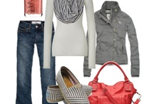 my style / by Lidia Mitchum