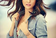 Selena Gomez / by Rand Smadi