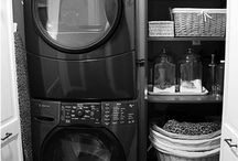 laundry room / by Cassidy Williams Coughlin