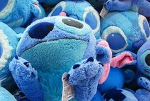 All things Stitch / by Nikki Mitchell