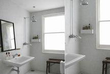 Bathroom / by Whitney Clark