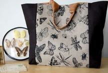 Beautiful Bags / by Carol gourley