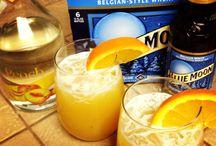 I Gotta Get My Drink On / by Kelsey Stroop