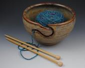 Knitting / by Kim Kilam