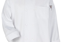 Chef Coats & Pants / Happy Chef carries a wide selection of durable, yet affordable, chef coats and pants to meet the needs of culinary professionals, from line cooks to executive chefs. / by Happy Chef