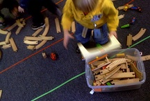 Character Counts in Preschool / by Stacey Feehan