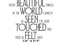 A Thousand Words / by Caroline Brand