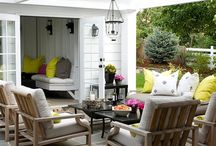 Outdoor Haven / by EmittingLove