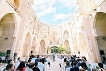 Spain wedding / by Alealovely