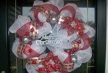 Wreaths / by Nancy Beason