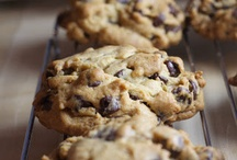 A Spotlight - Cookies/Chocolate Chip / by Cooking with K (Kay Little)