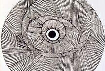 eyes + lashes / by bastisRIKE