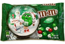 Christmas! / Happy holidays from Candy Direct! When it's Christmas candy you want, browse our huge selection of seasonal Pez Dispensers, Mini Candy Canes and more. Pop Rocks in Candy Cane Flavor makes a fun stocking stuffer, just like Hershey's Kisses in Red, Silver and Green. If you need a bulk order of Christmas candy for a corporate event, check out our Wrapped Christmas Candy—an enormous 30 pounds of red and green treats! Pick up some Buttermint Snoflakes or an assortment of hard and chewy candies! / by CandyDirect