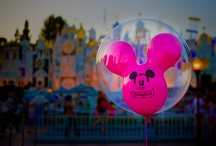 Disneyland / by Debbie Aycock