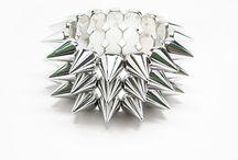 Bracelets  / by Brandileigha Stracner