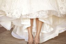Getting hitched to my love <3 / weddings / by Jenny Steinacher