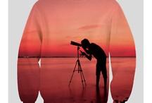 Sweater Junkie / by Michelle T
