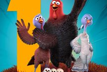 Countdowns / by Free Birds Movie