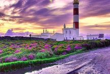Lighthouse / by Connie Smith