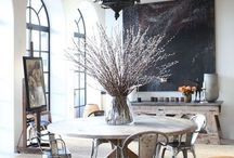 Dining room / by Michele Littell