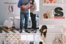 Nursery / by Erin Mulryan