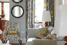 Home decor / by Julie Pierce