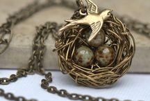 Jewelry Making / . . . and accessories, too! / by Heidi Binkley
