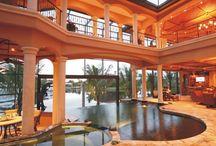 My pools / by Karla Bader