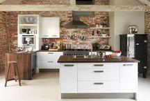 Kitchen Redesign / Kitchen remodel / by M Henneberg