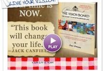 The Vision Board Dutch Translation / by Joyce Schwarz