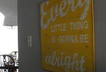 Favorite Quotes / by Paula Jankowski