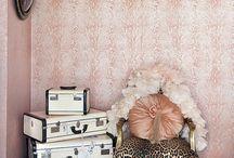 My Home  / by Sarah Renee