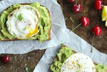 Healthy breakfasts / by Jennifer Olvera
